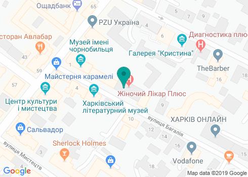 Стоматологический кабинет «Стоматология для Вас» - на карте