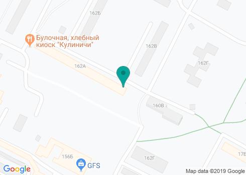 Стоматологическая клиника «La menta» - на карте