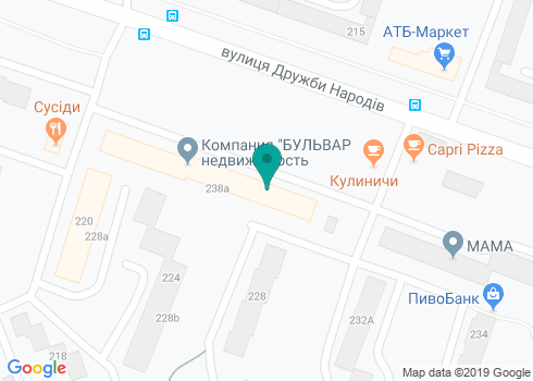 Стоматологическая клиника «White Synergy» - на карте