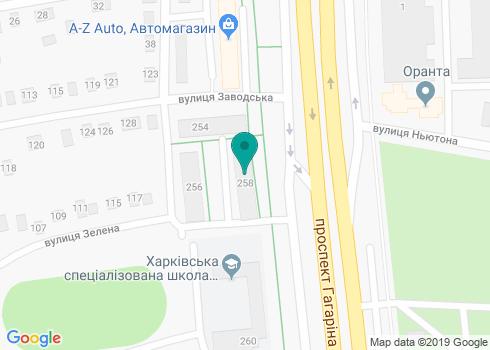 Стоматологическая клиника «Si dent» - на карте