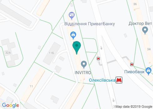 Стоматологическая клиника «Clinic+» - на карте
