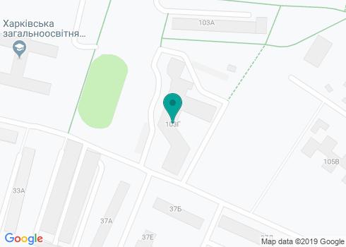 Стоматологическая клиника «Мастерская улыбки» - на карте