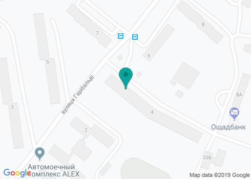 Стоматологическая клиника «Улыбка» - на карте
