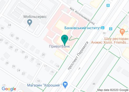 Планета стоматологии на Алексеевке - на карте