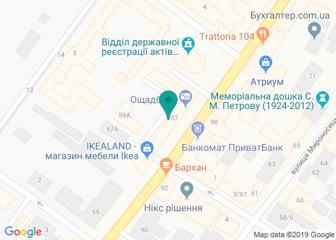 Стоматологический кабинет Луговской Натальи Анатольевны - на карте