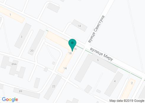Стоматологический центр «Дента-Л» - на карте