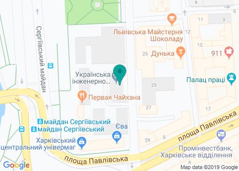 Стоматологическая клиника «Mark Medical» - на карте