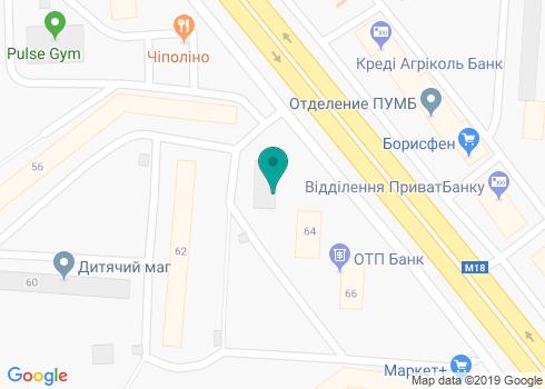 Стоматологическая клиника «Buta studio» - на карте