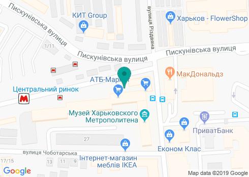 Стоматологическая клиника «32 Royal Dents» - на карте