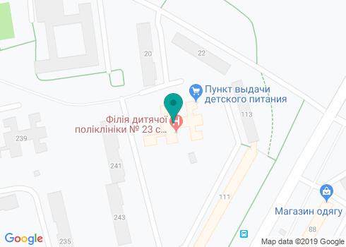 Медицинский центр «Лоридан», стоматологическое отделение - на карте