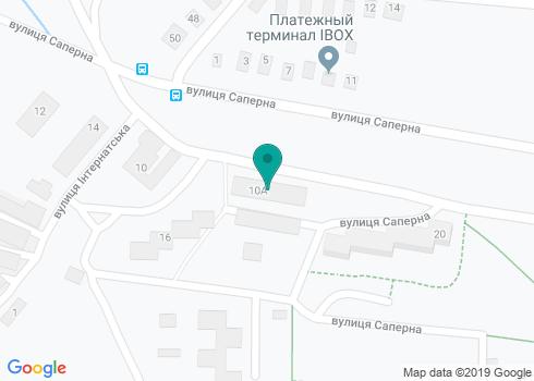 Стоматологический кабинет «Stasstoma» - на карте