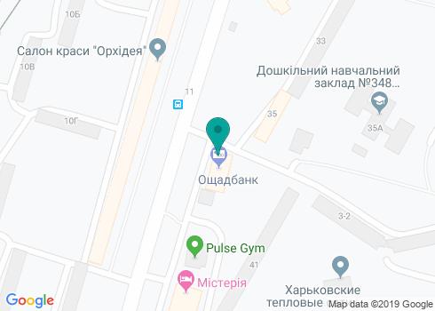 Стоматологический кабинет Богданова - на карте