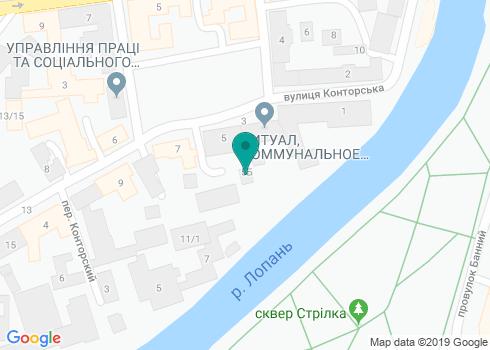 Стоматологическая клиника «Sense» - на карте
