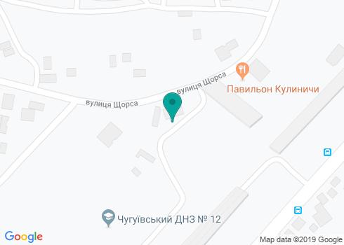 Стоматологическая клиника «VlaDenta» - на карте