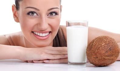 Кокосовое масло полезно для зубов и десен