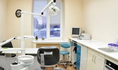 Республиканский центр стоматологической имплантации «РЦСИ Ltd»