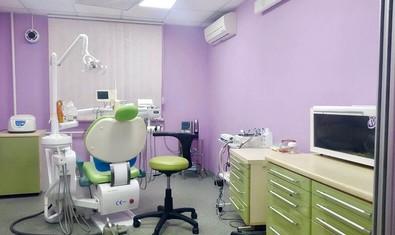 Стоматология NovaDent