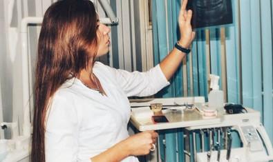 Стоматология Барабанова