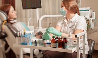 Стоматология доктора Тагаевой