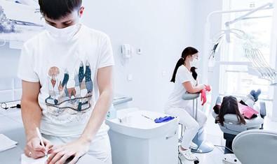 Стоматология White and White Dental studio