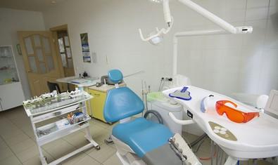 Стоматологический кабинет «Sofi-Dent»