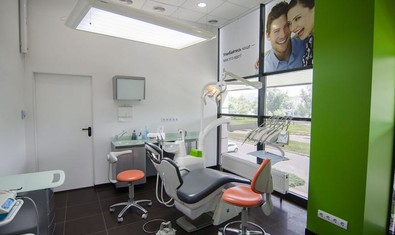 Стоматологическая клиника «GlamSmile»