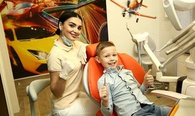 Стоматология Мисто-Дент HomeClinic