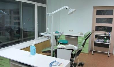 Эстетическая стоматология «Bella Vista»