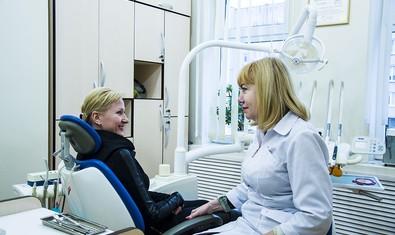 Стоматологический кабинет Ковтуненко Анны Витальевны