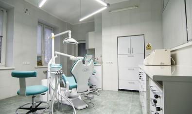 Центр инновационных технологий «Планета стоматологии»