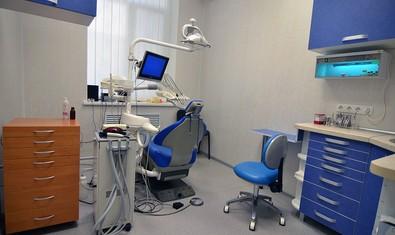 Стоматологическая клиника Доктора Христенко