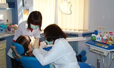 Детская стоматология в лечебно-профилактическом центре «Неболейка»