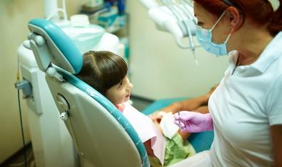 Поликлиника «Мамин Дом», стоматологическое отделение