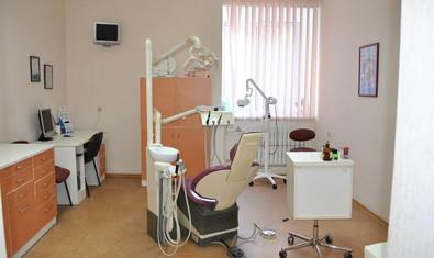 Стоматологическая клиника «Эввива»