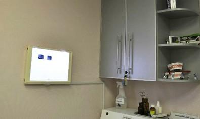 Стоматологический кабинет «Элитдентал»