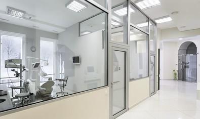 Стоматологическая клиника «Smile house»