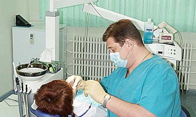 Стоматологическая клиника «Норма»