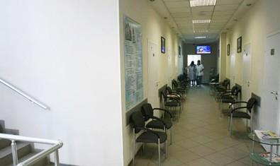 Поликлиника «Доктор Алекс», стоматологическое отделение