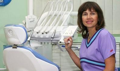 Стоматологический кабинет «Стоматология для Вас»