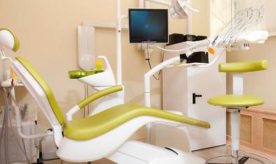 Стоматологический центр «Денталь»
