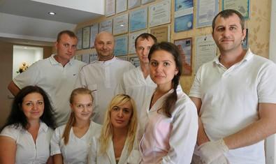 Стоматологический центр «Uniqum»