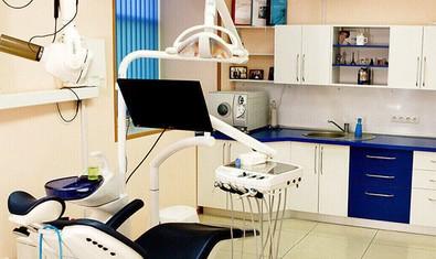 Стоматологическая клиника «LaRosh»
