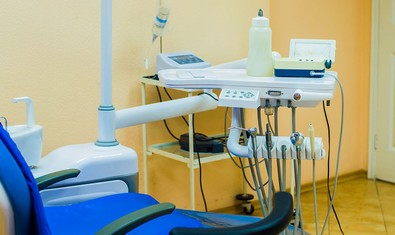 Стоматологический кабинет «Грация»