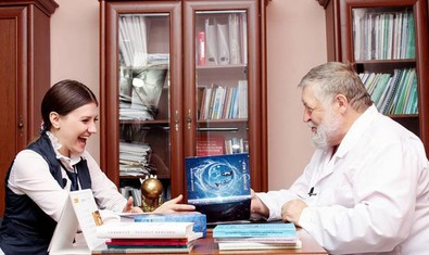 Медицинский центр «Центр здоровья доктора Артемчука», стоматологическое отделение