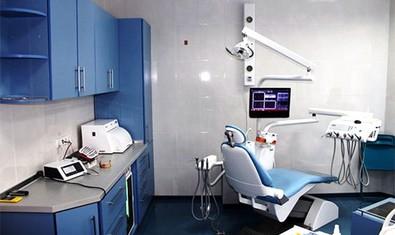 Стоматологическая клиника «Новая Стоматология»