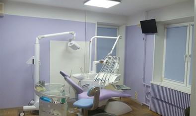 Стоматологический кабинет Уварова Виталия Юрьевича