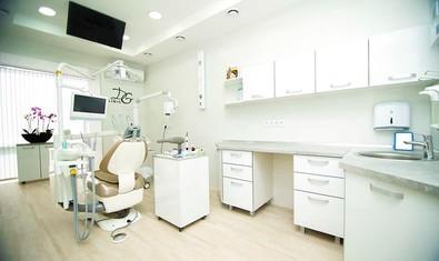 Центр современной стоматологии «DG Clinic»