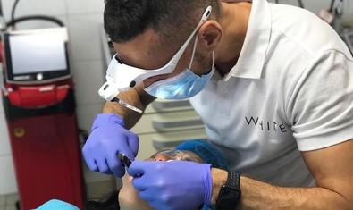 Стоматологическая клиника «White Synergy»