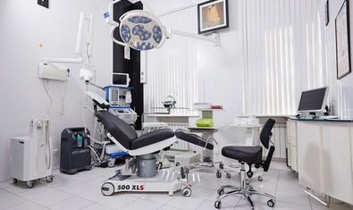 Стоматологическая клиника «Шелеста»