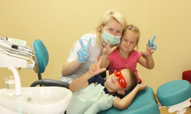 Стоматологический кабинет Юлии Нетиковой